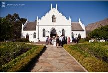 Kerke ♥ Suid-Afrika