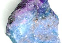 Rocks // Minerals
