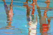 ART II / by Tracey Elliott