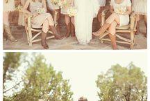 Weddings / by Connie Wood