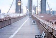 Citytrip: New York