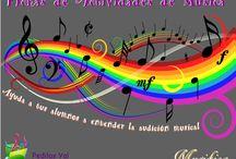 Fichas de Educación Musical / Las fichas en la Educación Musical Qué son y para qué sirven las hojas de trabajo en la clase de música http://t.co/KQ3CL4ftRu