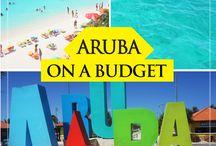Aruba vacations