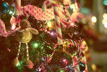 Przymiarki do Świąt