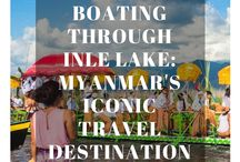 Myanmar Travel Videos / These travel videos will take you on a virtual tour of Myanmar's destinations, exactly like we experienced them while on our adventure in this gem of a country.
