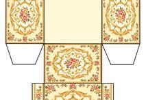 vouwen / folding