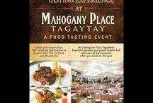 Grand Food Tasting Events