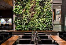 verticale tuin interieur - inspiratie