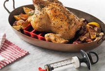 Roasting Tools With OXO