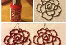 crafty fashion / by Deanna Harris