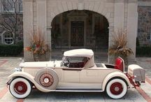Car - Packard