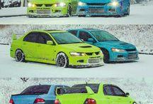 Cars / Some beatiful cars