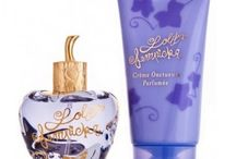 Body Cream for Women