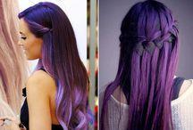 * Beautiful hair ♥
