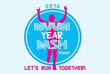 Nuun Year Dash 2016