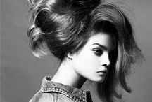Hair Up / Buns I Chignons I Ponytails I Beehive I Half Up   #PAULMITCHELL / by Paul Mitchell
