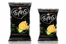 Crisps Packaging