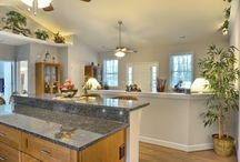 134 Pioneer Trail, Hague VA / $229,000.00 3 Bedrooms/2 Baths 1632 sq. ft.  New custom home, Energy efficient,