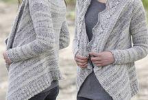 Pletení-oděvy
