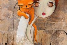 Armandine Jacquemet Soares art