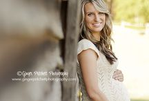 Maternity shoot for baby ruch / by Jamie Ruch