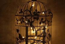Victorian cage