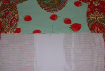Smocking and Heirloom Sewing