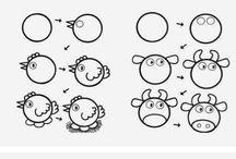 Tipos de dibujo