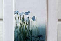 Card Ideas / by Gail Yanker