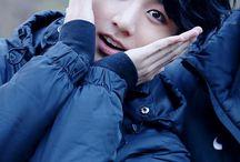 BTS/Jeon Jeong Guk❤ (Jungkook)❤