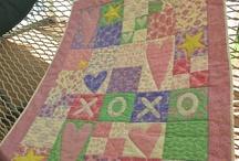 My Quilts  / by Nancy Ashworth