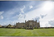 Inspiring wedding venues / Some of the gorgeous venues I have photographed weddings at