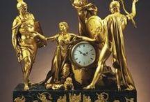 Majestic clockwork