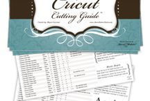 Cricut is the Name of the Game! / by Barb Lynch