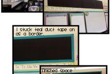 Ideas for Eva's school