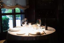 Restaurante Zurito / Proyecto STUDIO