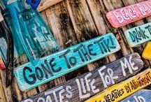 Key West / by Liz Rytel-Mudroncik