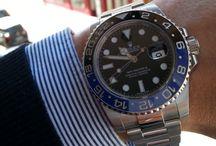 Rolex GMT Master II / 10 choses à savoir absolument sur la Rolex GMT Master II