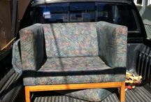 Reupholster Re-Do