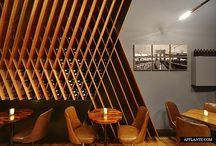 Wine racks / Design + wine = heaven