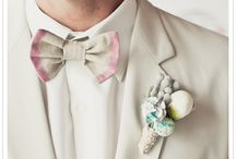 For Him : Groom and Groomsmen