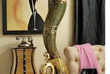 Floor Lamps#Tall#Accent#Unique