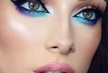 Shoot makeup ideas