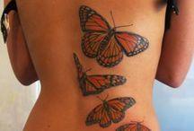 Tattoos / by Monica Gomez