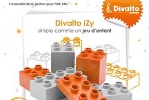 Les logiciels Divalto