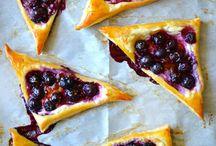 Handpies & pastries