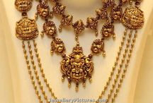 antique bridal jewellery