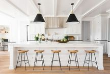 KD 101 - The White Kitchen / Kitchen Design 101 - Celebrating The White Kitchen