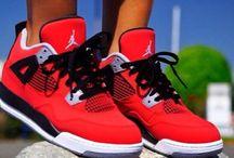 Aj shoes