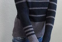 pulóver minták